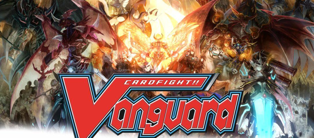 Vanguard titolo