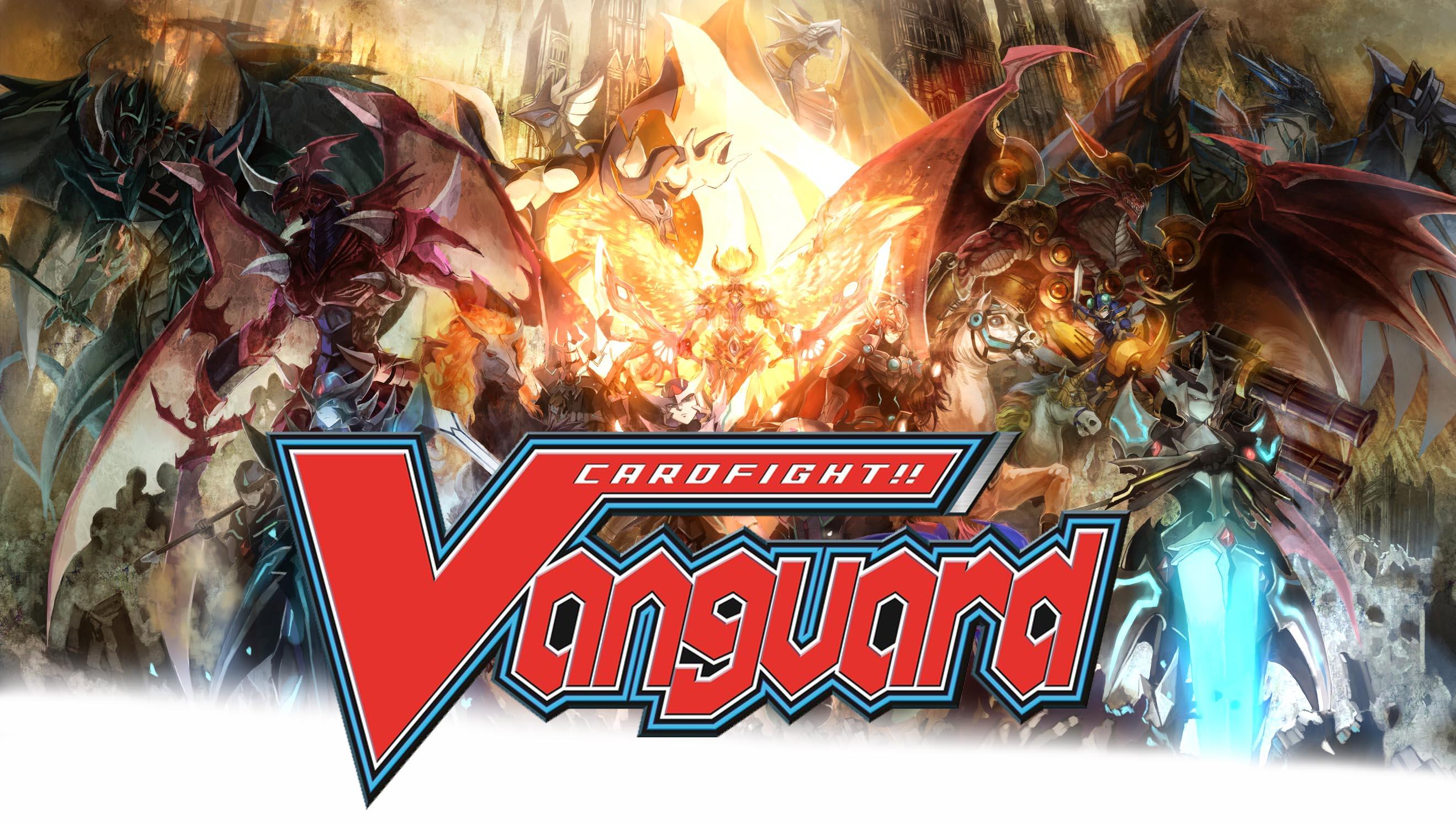 Ko-hi Treviglio: Torneo di CF Vanguard