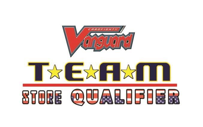 Vanguard team store qualifier
