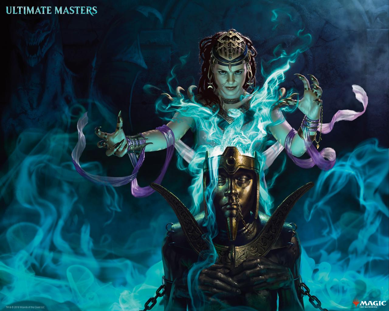 ultimate masters magic
