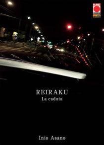COMIXREVOLURION-REIRAKU-LA-CADUTA-9788891288592