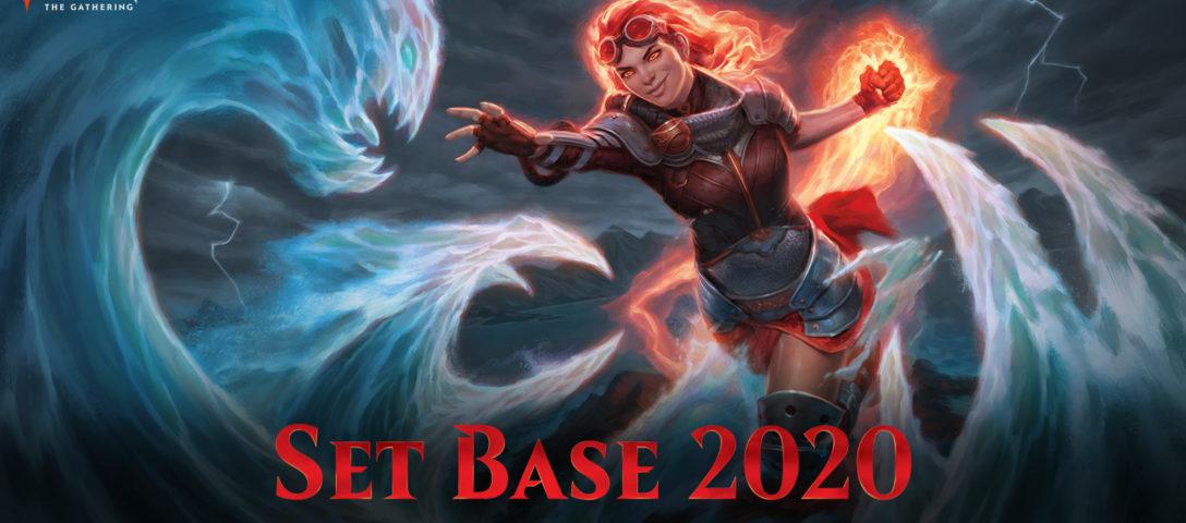 set base 2020 magic