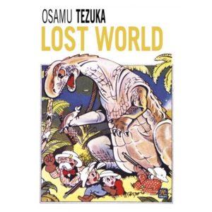 comixrevolution_001_edizioni_tezuka_lost_world_9788871820965
