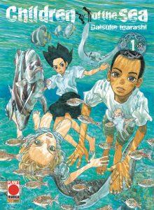 CHILDREN_OF_THE_SEA_1_RISTAMPA_9788891291776