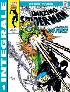 COMIXREVOLUTION_Marvel_Integrale – Spider-Man_di_Todd_McFarlane_1