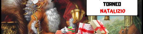 Torneo Natalizio di Magic formato Modern