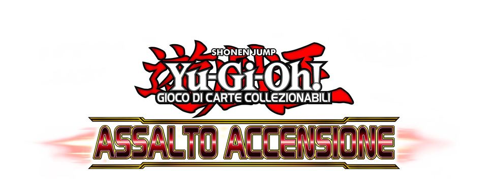 Ko-Hi Treviglio: Sneak Peek Yu-Gi-Oh! Assalto Accensione