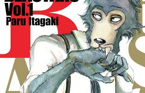 Recensione: Beastars di Paru Itagaki