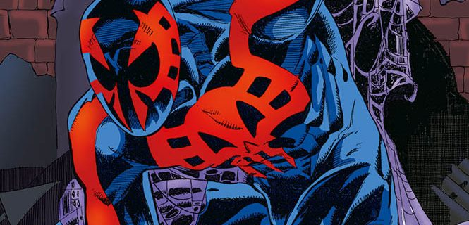 COMIXREVOLUTION_SPIDER-MAN-COLLECTION_2099_9788891273765