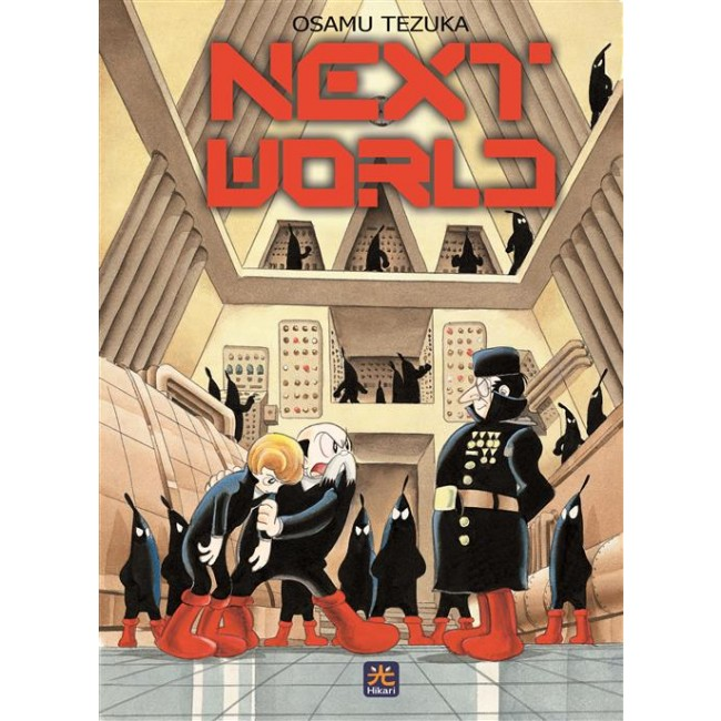 copertina comixrevolution_next_world_9788871821139