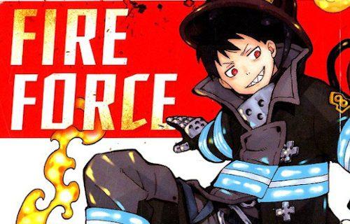 Recensione: Fire Force di Atsushi Okubo