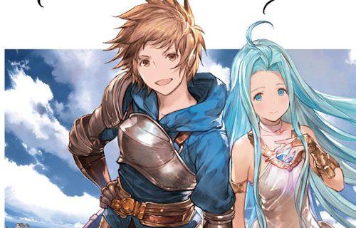 Recensione: Granblue Fantasy di Cygames, Cocho e Makoto Fugetsu