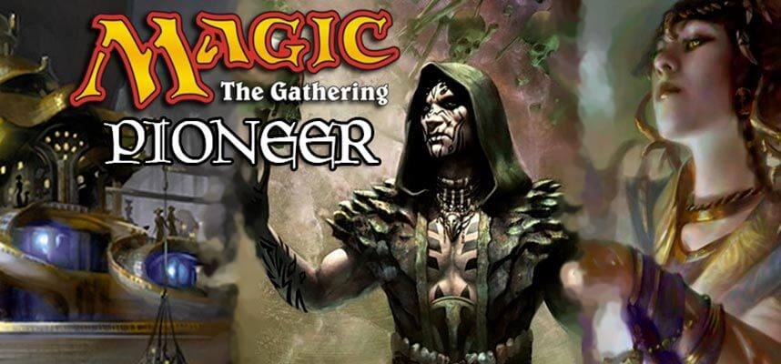 Ko-Hi Treviglio: Torneo di Magic formato Pioneer