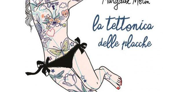 comixrevolution_la_tettonica_delle_placche_9788832733228