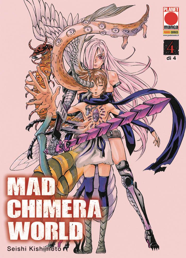copertina comixrevolution_mad_chimera_4_di_4