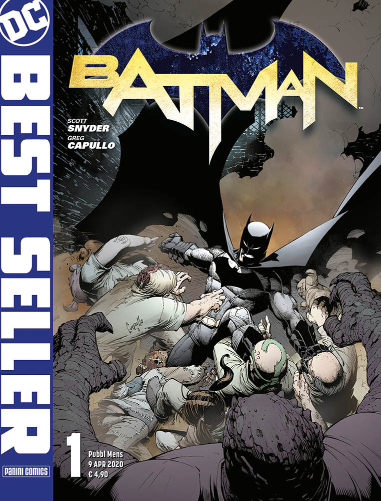 comixrevolution_Batman_di_Scott_Snyder_e_Greg_Capullo_1