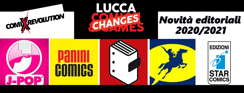 Lucca ChaNGes annunci 2020